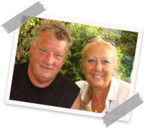 Donna & Brian