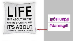 Cushion_Dance-in-the-Rain_with-Label