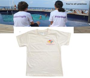 DANII-T-shirt
