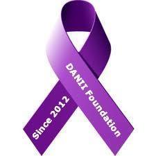 DANII Awareness Ribbon FB Profile